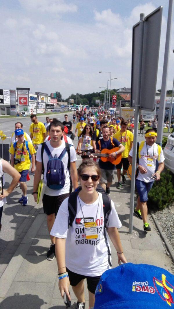Alla GMG 2016 di Cracovia
