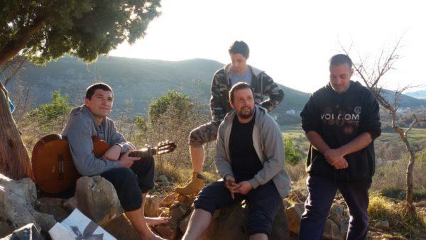 Il lavoro in comunità a Medjugorje